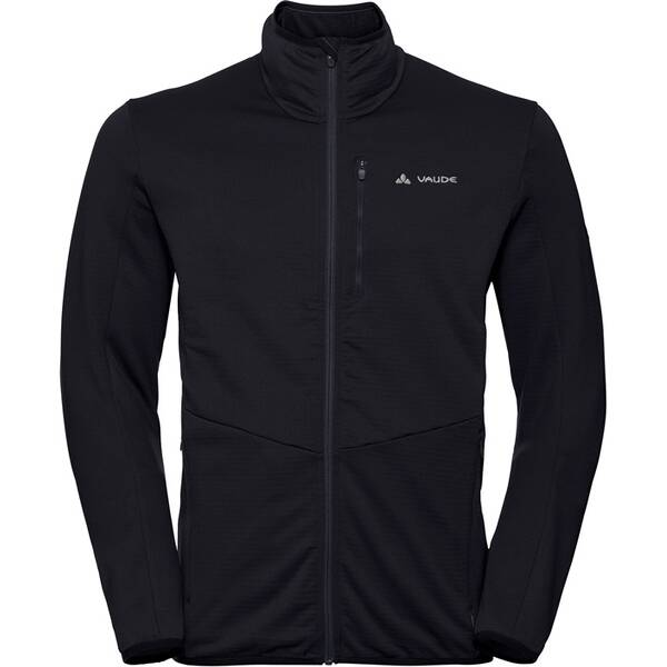 VAUDE Herren Jacke Men's Back Bowl Fleece FZ Jacket