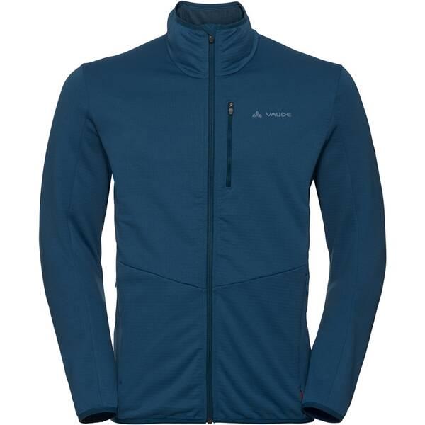 VAUDE Herren Jacke Men's Back Bowl Fleece FZ Jacket