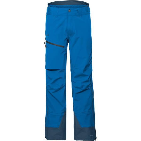 VAUDE Herren Hose Men's Back Bowl Pants II