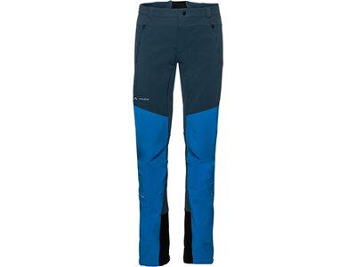 VAUDE Herren Hose Men's Larice Pants III Blau