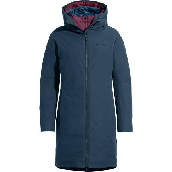 VAUDE Damen Annecy 3in1 Coat III