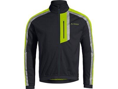 VAUDE Herren Jacke Men's Luminum Softshell Jacket II Schwarz