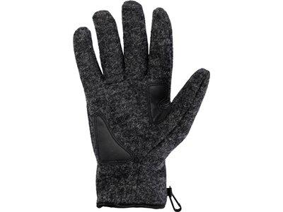 """VAUDE Herren Handschuhe """"Rhonen Gloves IV"""" Schwarz"""