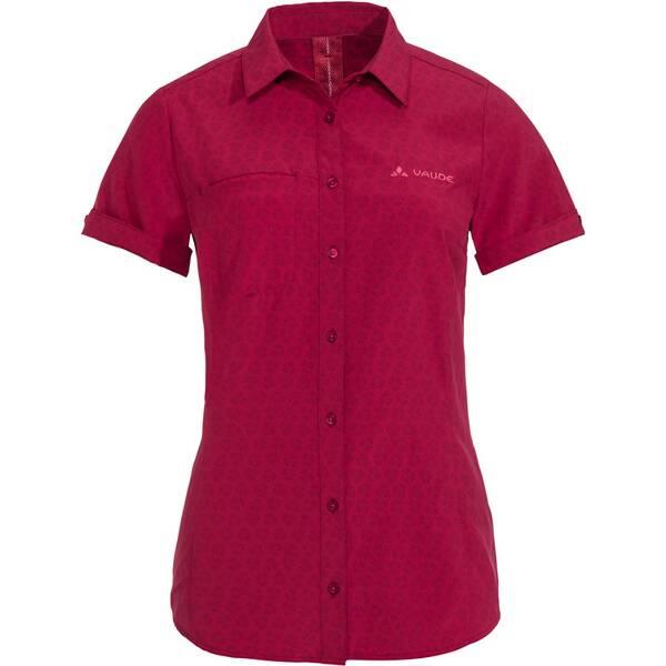 VAUDE Damen Hemd-Bluse Rosemoor Shirt