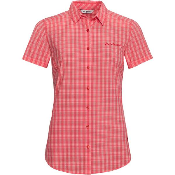 VAUDE Damen Hemd-Bluse Seiland Shirt II