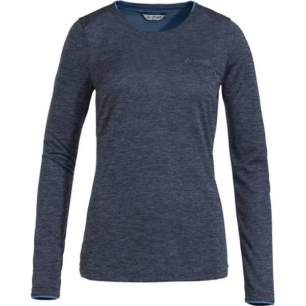 VAUDE Damen Essential LS T-Shirt