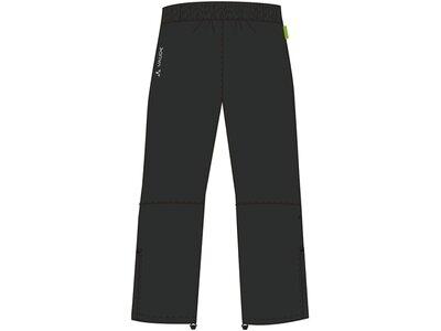 VAUDE Hose Escape 2.5L Pants Schwarz