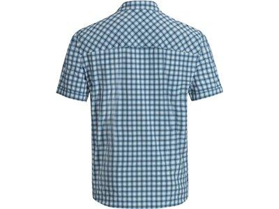 VAUDE Herren Hemd-Bluse Seiland Shirt II Grün
