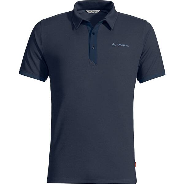 VAUDE Herren T-Shirt Roslin Polo Shirt