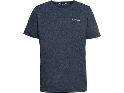 VAUDE Herren T-Shirt Essential T-Shirt Grau