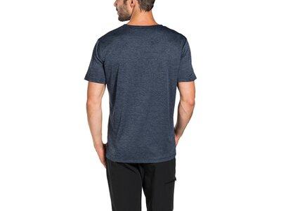 VAUDE Herren Essential T-Shirt Grau