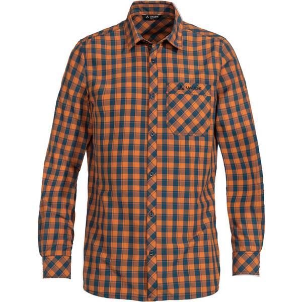 VAUDE Herren Hemd-Bluse Heimer LS Shirt III