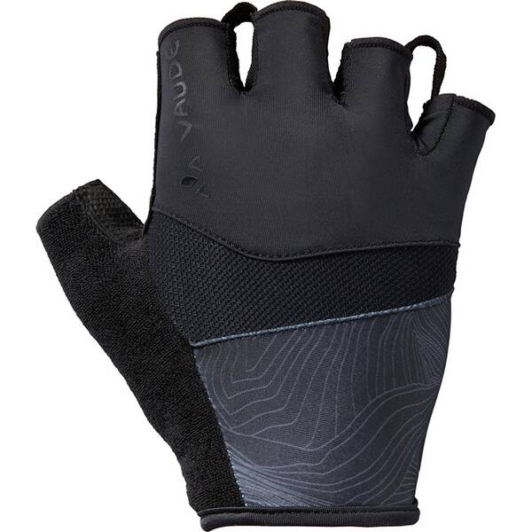 VAUDE Herren Kurzfinger-Radhandschuh Advanced Gloves II