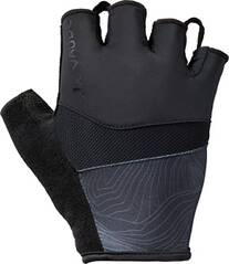 VAUDE Herren Kurzfinger-Radhandschuh Advanced Gloves II