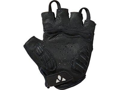 VAUDE Damen Advanced Handschuhe II Schwarz