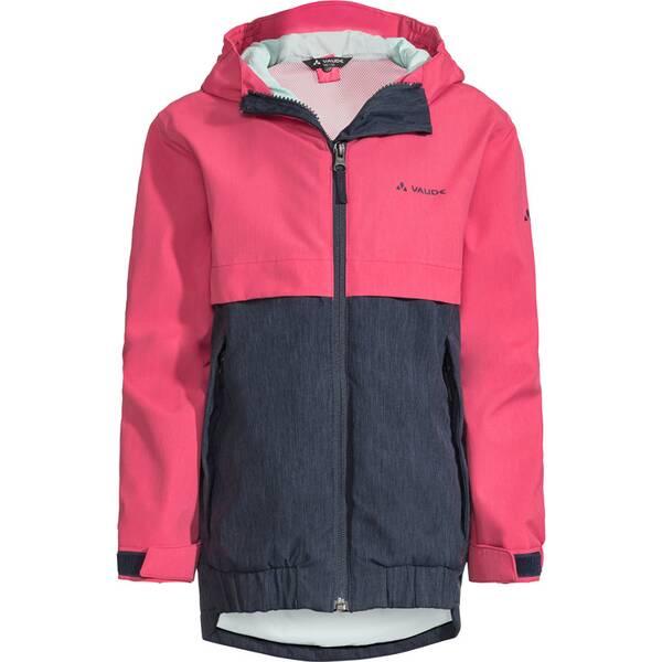 VAUDE Kinder Jacke Kids Hylax 2L Jacket