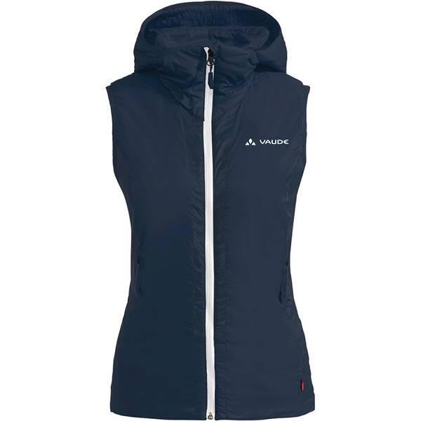 VAUDE Damen Weste Women's Freney Hybrid Vest II