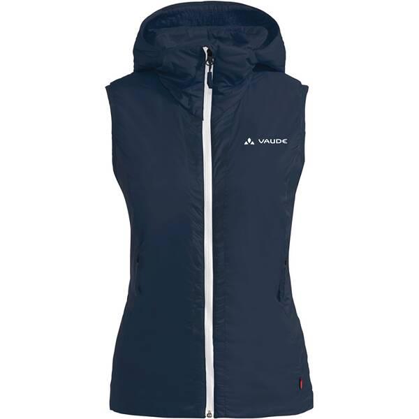 VAUDE Damen Weste Women's Freney Hybrid Vest II