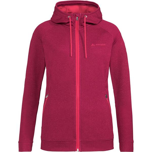 VAUDE Damen Jacke Skomer Fleece Jacket
