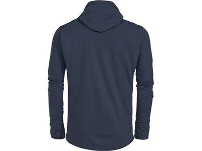 VAUDE Herren Jacke Croz Softshell Jacket Blau
