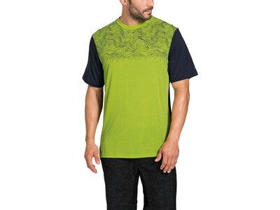 """VAUDE Herren T-Shirt """"ME Moab Shirt IV"""" Grün"""