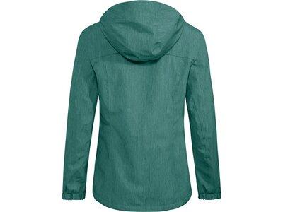 VAUDE Damen Jacke Rosemoor Jacket Blau