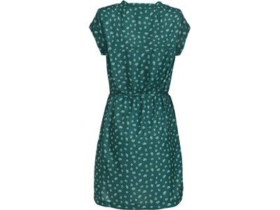 VAUDE Damen Kleid-Rock Lozana Dress II Grün