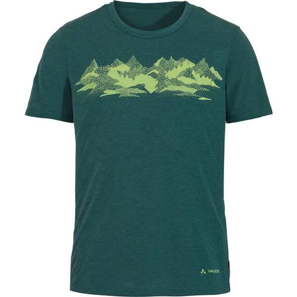 VAUDE Herren T-Shirt Picton T-Shirt
