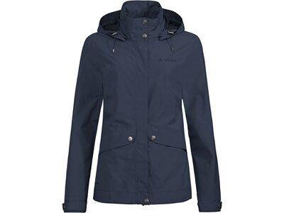 VAUDE Damen Jacke Women's Chola Jacket IV Blau