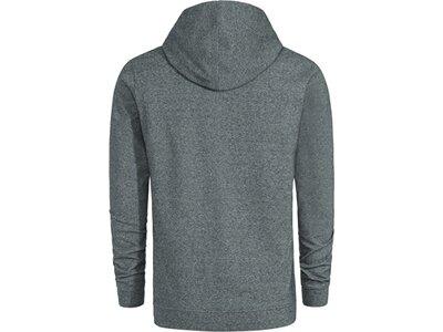 VAUDE Herren Pullover Tuenno Pullover Grau