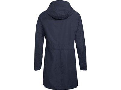 VAUDE Damen Kapsiki Coat II Grau