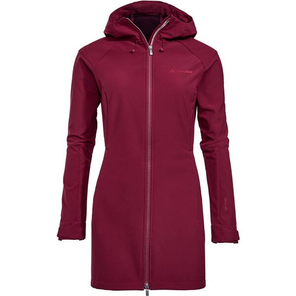 VAUDE Damen Jacke Women's Skomer Softshell Coat