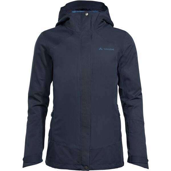 VAUDE Damen Doppeljacke Women's Miskanti 3in1 Jacket II