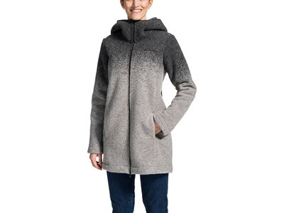 VAUDE Damen Jacke Women's Västeras Coat III Grau