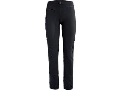 VAUDE Damen Hose Women's Larice Light Pants II Schwarz