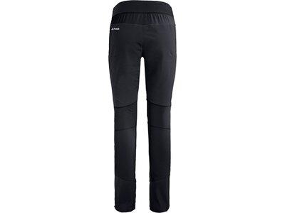 VAUDE Damen Larice Light Pants II Schwarz