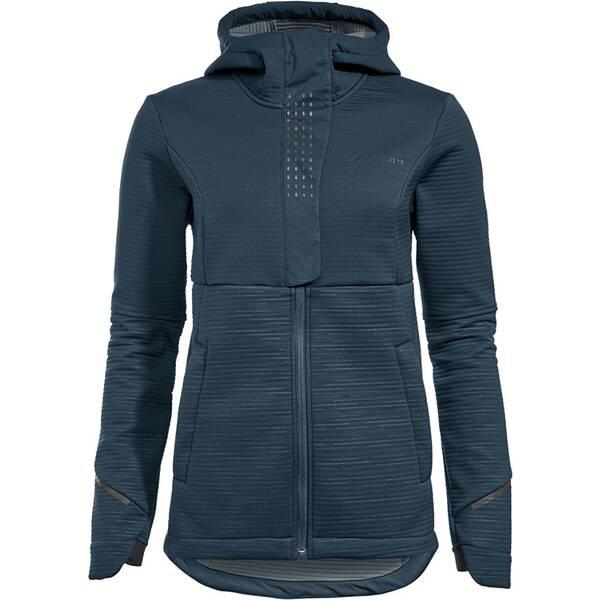 VAUDE Damen Funktionsjacke Wo Cyclist Winter Softshell Jacket