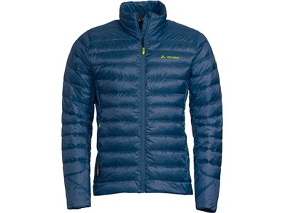 VAUDE Herren Jacke Men's Kabru Light Jacket III Blau