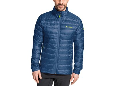 VAUDE Herren Jacke Men's Kabru Light Jacket III Blau