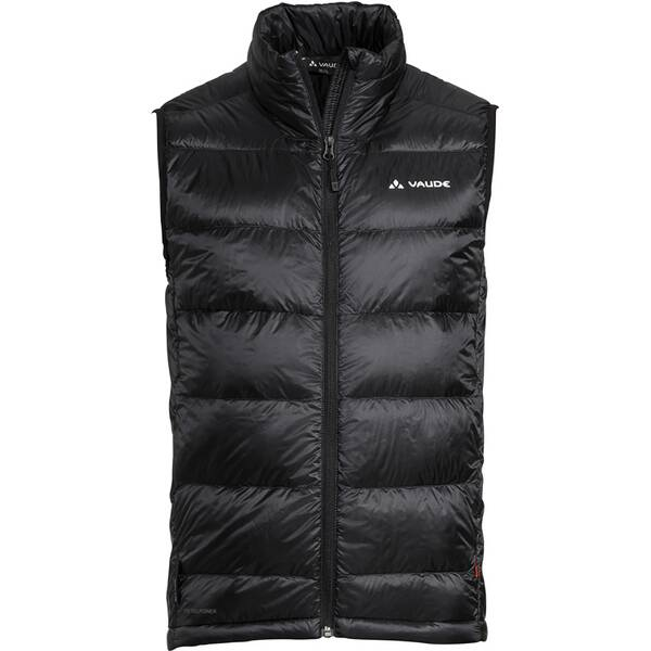 VAUDE Herren Weste Men's Kabru Light Vest III
