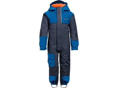 VAUDE Kinder Overall Kids Snow Cup Overall Blau