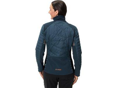 VAUDE Damen Minaki Jacket III Blau