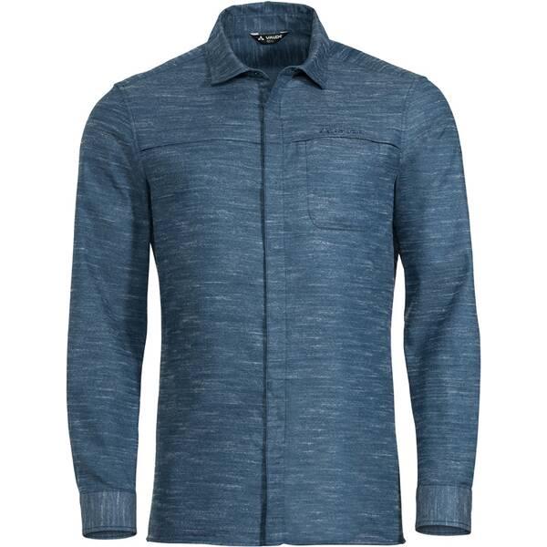 VAUDE Herren Hemd-Bluse Men's Mineo LS Shirt