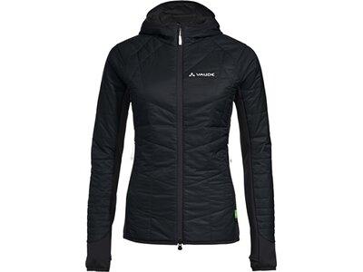 VAUDE Damen Jacke Women's Sesvenna Jacket III Schwarz