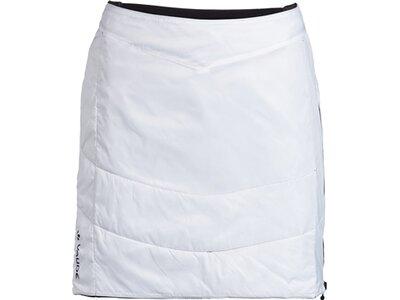 VAUDE Damen Kleid-Rock Women's Sesvenna Reversible Skirt Schwarz