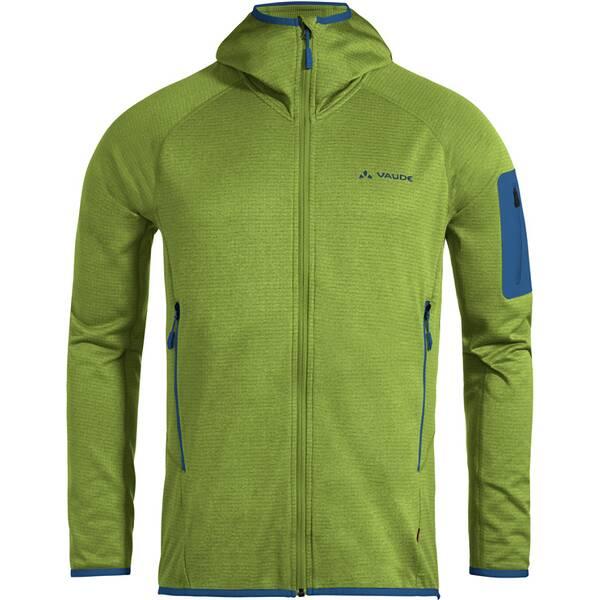 VAUDE Herren Jacke Men's Back Bowl Fleece Jacket II