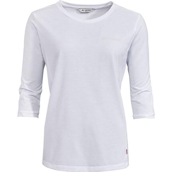 VAUDE Damen Skomer 3/4 T-Shirt