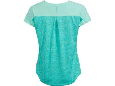 VAUDE Damen Shirt Skomer Blau