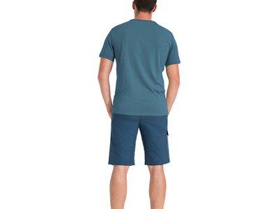 VAUDE Herren Shirt Gleann Blau