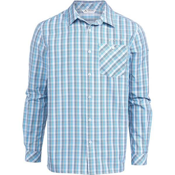 VAUDE Herren Albsteig LS Shirt II